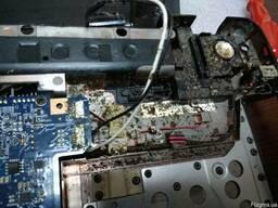 Производим полную чистку ноутбуков и замену термопасты - фото 3