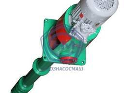 Производим и поставляем насосы типа 12НА-9х4, 12НА-22х6.
