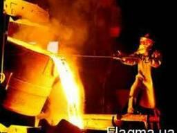 Производим продукцию стального и чугунного литья