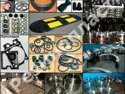 Производим РТИ изделия и оснастку для их изготовления