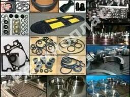 Производим РТИ изделия и оснастку для их производства