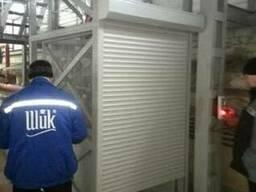 Производим складские грузовые платформенные подъемники ППГ