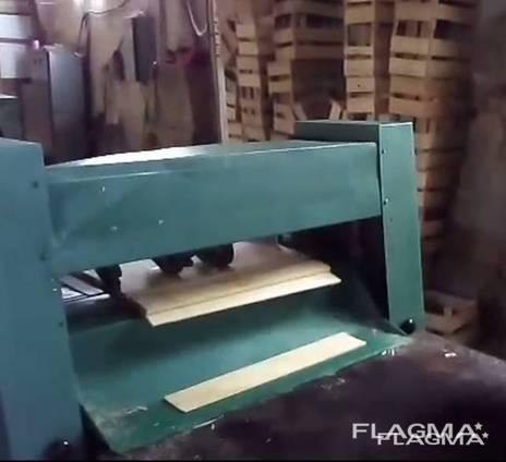 Производства шпона, ящика, донышко для ящика, корзинок, лотков, лукошек