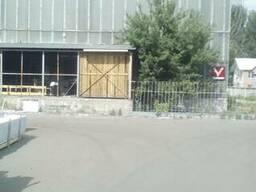Производственно-складское помещение или как готовый бизнес