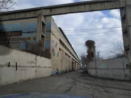 Производственно- складской комплекс