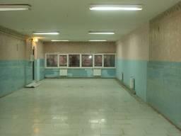 Производственное /складское помещение площадью 154 кв. м.