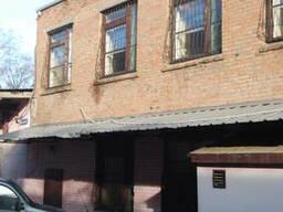 Производственное здание ( колбасный цех ) в Кривом Роге
