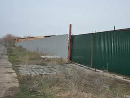Производственную базу 1. 5 Га . Одесская обл. Великодолинское