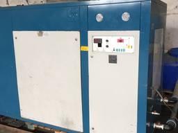 Производственный Чиллер для охлаждения воды Frigomeccanica