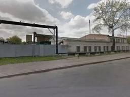Производственный комплекс 4800 кв. м Бориспольский р-н