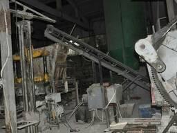 Производственный шлакоблочный комплекс