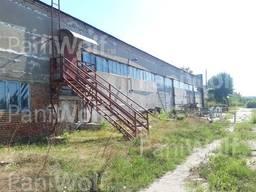 Производство, 25 км от Запорожья, без комиссии