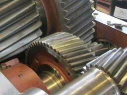 Производство деталей привода конвейера TGL 21817