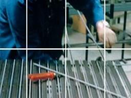 Производство грязеочищающих решеток - фото 1