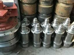 Производство и реализация любых запчастей для линий гранулир