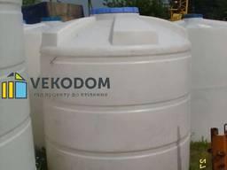 Продам накопительный бак для холодной воды бани