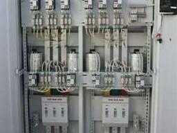 Производство конденсаторных установок. Отличная цена