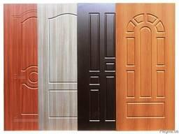 Производство МДФ накладок на двери