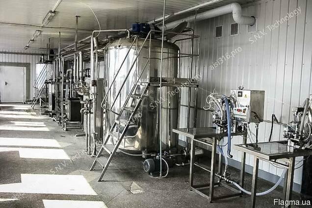 Производство металлоизделий из нержавеющей стали
