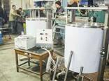 Производство металлоизделий из нержавеющей стали - фото 2