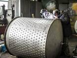 Производство металлоизделий из нержавеющей стали - фото 5