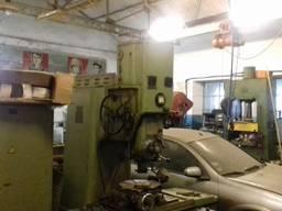 Производство металлообработки 750 м. кв. Донецк