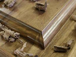 Производство межкомнатных дверей - фото 2