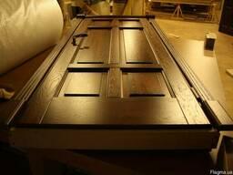 Производство межкомнатных дверей - фото 4