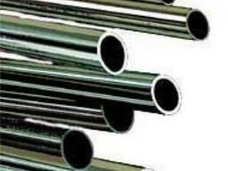 Производство нержавеющей трубы капиллярной , 12Х18Н10Т