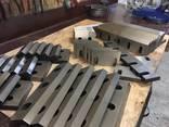 Производство ножей для дробильных установок - фото 2