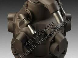Производство пневмодвигателей РПД-5/1 (аналог П 13-16)