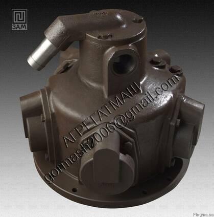 Производство пневмодвигателей РПД-5 (аналог П12-12)