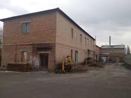 Производство, производственные помещения Чернигов