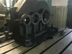 Производство редукторов 1Ц2У-250
