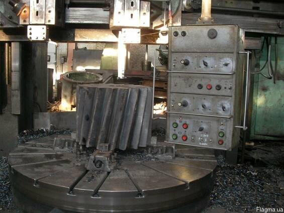 Производство шестерни от 0,5 до модуля 20 24 25 30 36 42 50