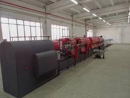 Производство стандартного и нестандартного оборудования