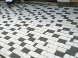 Плитка тротуарная от производителя бордюр водосток парапет - фото 4