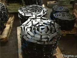 Производство тяговых цепей типа М80, М112, М224, М315, М630