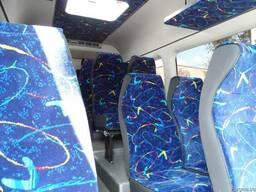 Прокат автобуса 20 мест Спринтер - фото 2