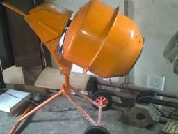 Прокат бетономешалки 150 и 230 литров, отбойный молоток.