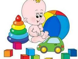Прокат дитячих товарів та іграшок Карапузики