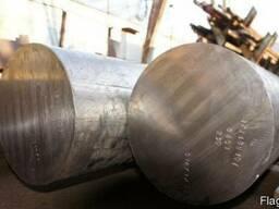 Прокат круглый 50 мм сталь 40Х