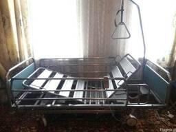 Прокат медицинских кроватей, колясок, перевозка лежачих болн