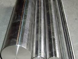 Прокат стальной горячекатанный круглый ГОСТ2590-88