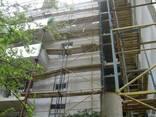 Прокат строительных лесов типа ЛСПШ-100 - фото 3