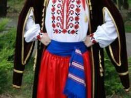 Прокат украинских национальных костюмов - photo 3