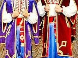 Прокат украинских национальных костюмов - photo 4