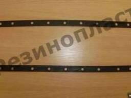 Прокладка бачка радиатора МТЗ (45-1301013)