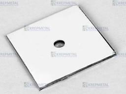 Прокладка для систем крепления солнечных панелей