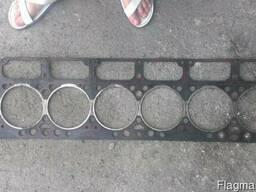 Прокладка двигателя Лиаз